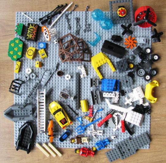 Algemene LEGO